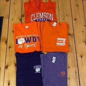 Clemson Clothes Bundle
